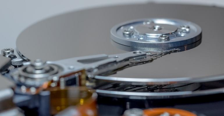 How-To: Use File History Backup in Windows 10