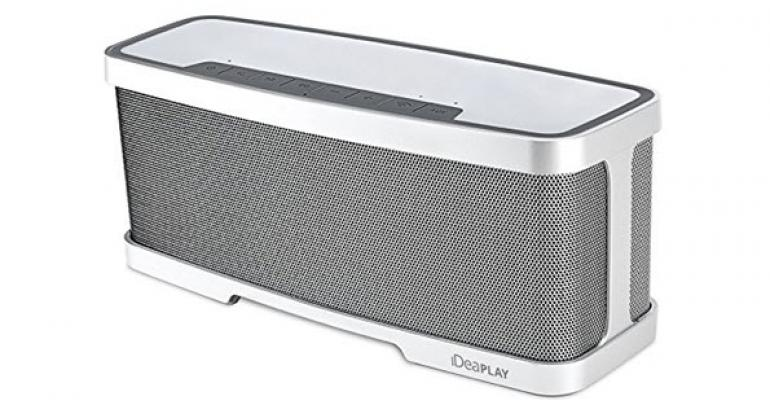 Review: IdeaUSA 20W Stereo Wireless Portable Speaker with Mic
