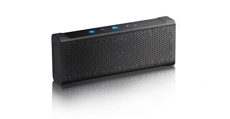 Waterproof Ultra-Portable Inateck Wireless Bluetooth 4.0 Speaker