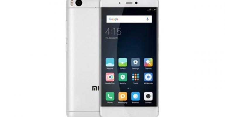 Review: Xiaomi Mi5s 4G Smartphone