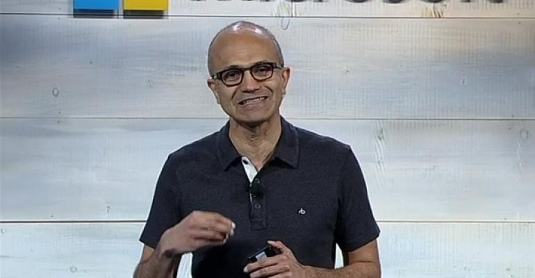 Microsoft's enterprise acquisitions