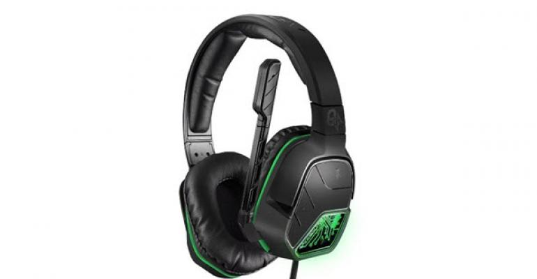 Review: Afterglow LVL 5+ Headset for Xbox One