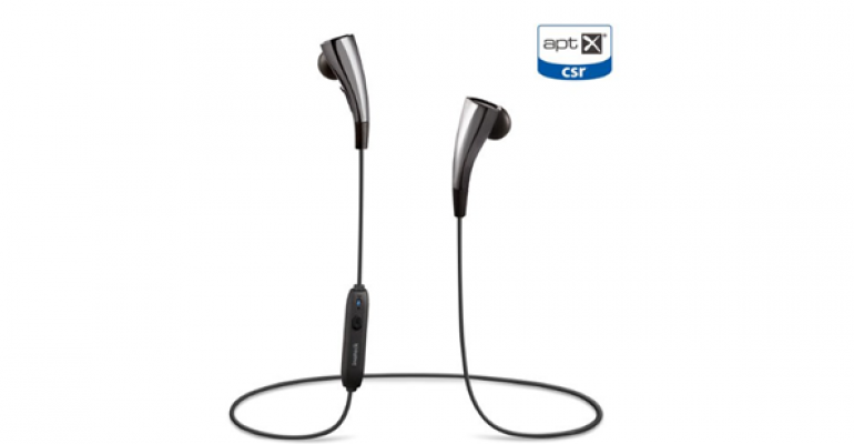 Inateck Taurus Bluetooth Wireless In-ear Sport Earphones