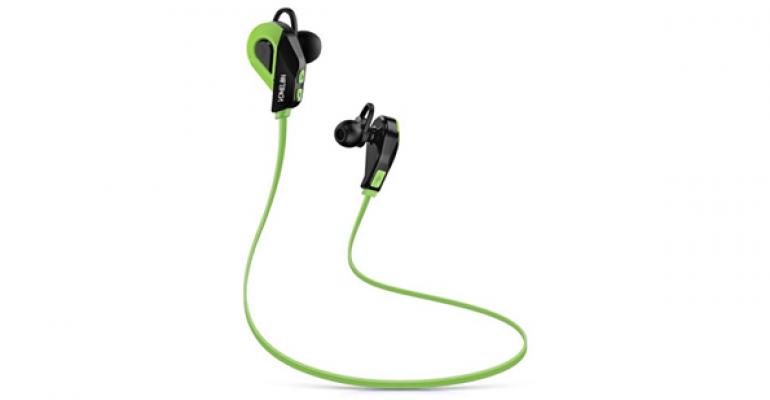 Vomelon Bluetooth Sport Earbuds