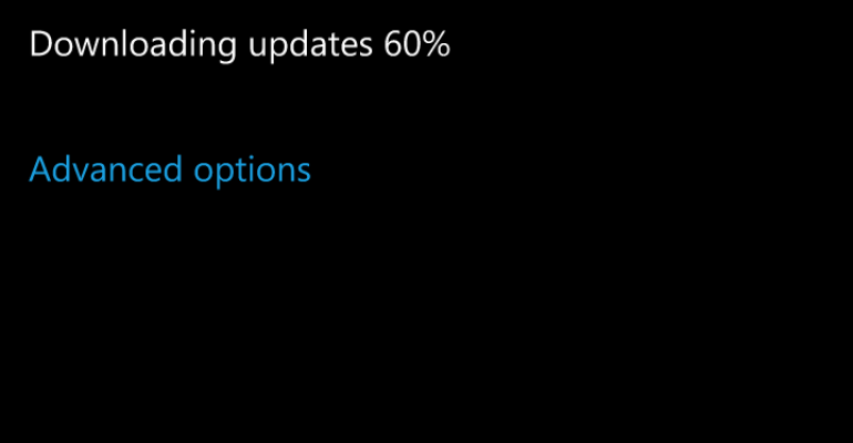 Hands On with Settings App Changes in Windows 10 Mobile Build 14322