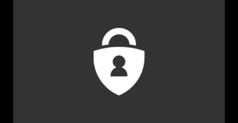 App Tour - Microsoft Authenticator App