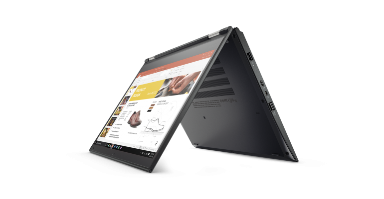 Lenovo Updates Its ThinkPad Lineup Just Prior to CES 2017
