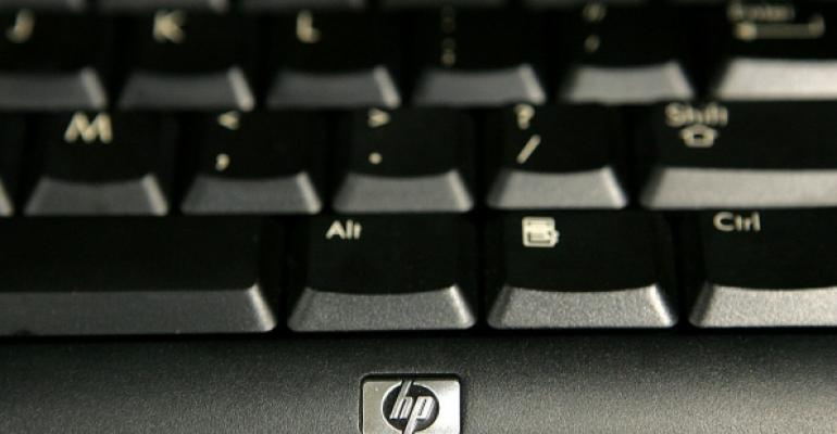 HP Keyboard