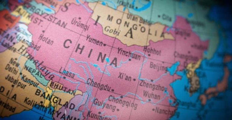High-Tech Markets Evolve in Asia