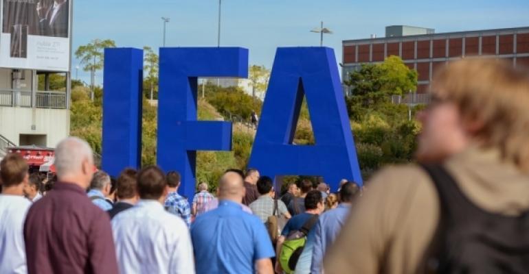 IFA Gathering