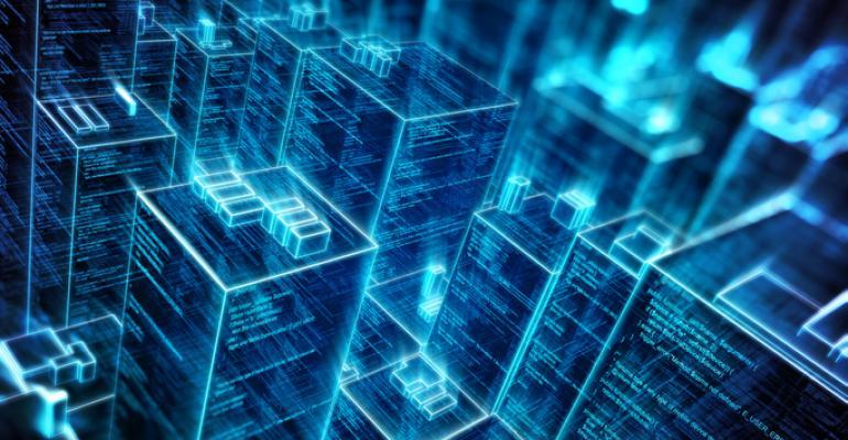 intelligent data storage