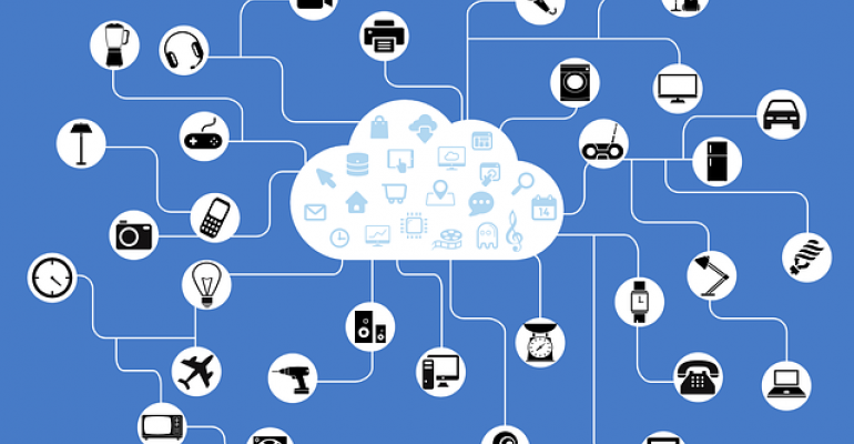 Internet of Things Devices, IoT