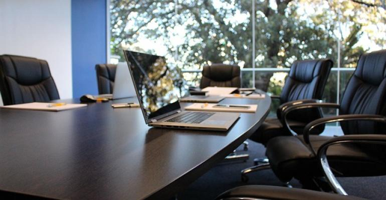 Office Conference Table Hero Image