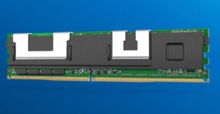 Intel's Optane DC Persistent Memory