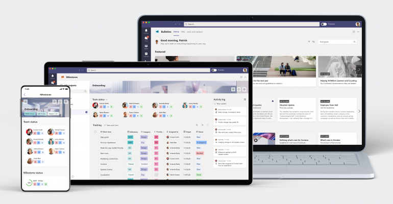 powerapps milestones bulletins apps via microsoft