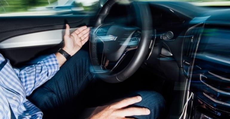 Self Driving Car Steering