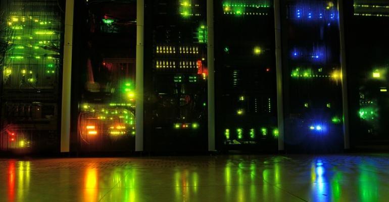Data Center Hero Image