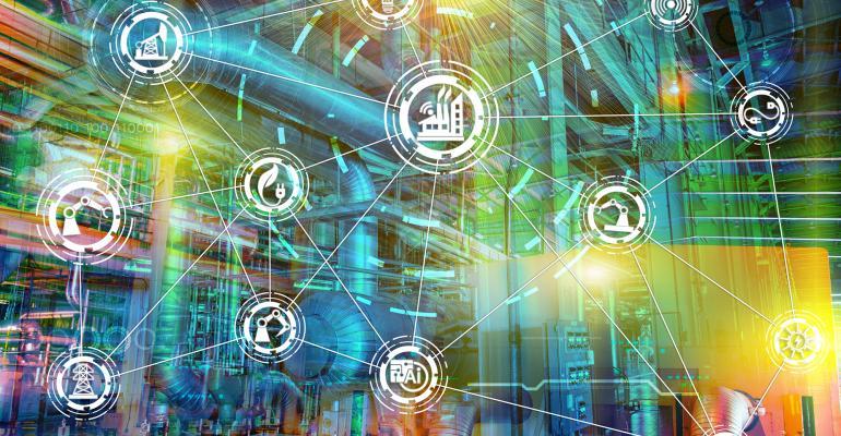 Digital Transformation for Industrial Control