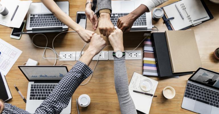 Team Work Collaboration