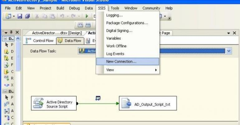Importing Access Reports into SQL Server Reporting Services
