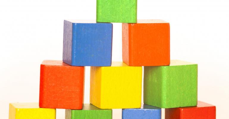 Flattening Hierarchies