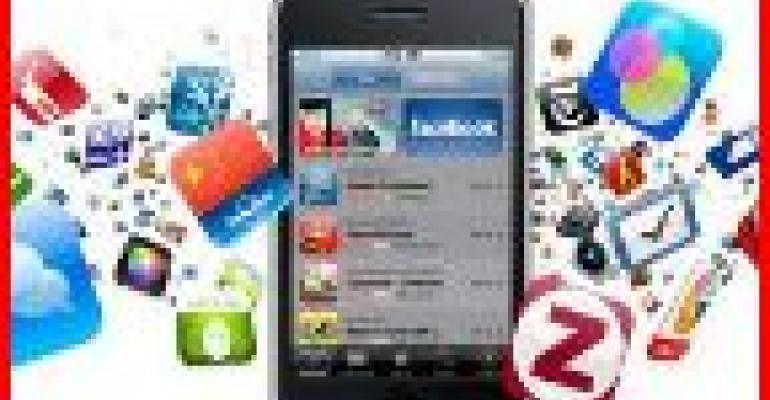 Mobile enterprise usage set to take off in 2011