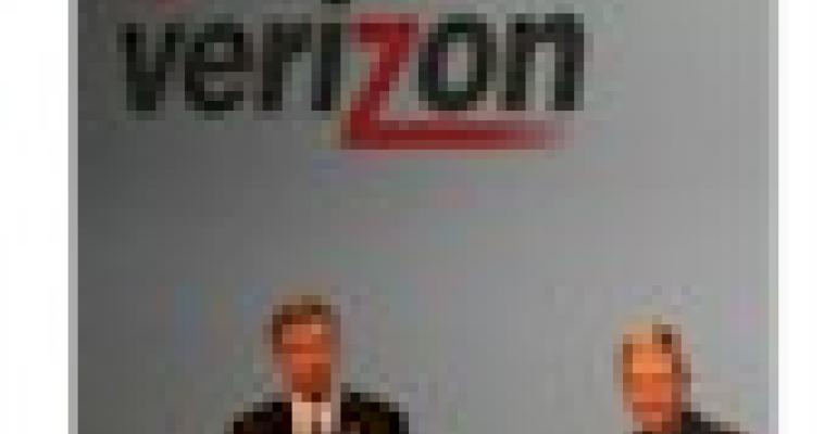 Verizon Finally Lands the iPhone
