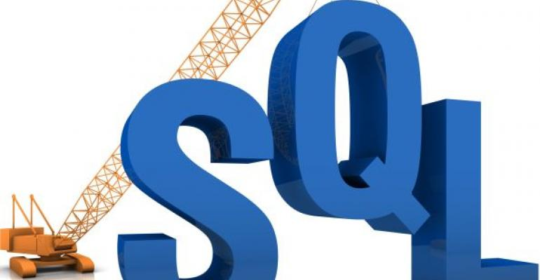 SQL Server Version Build Numbers