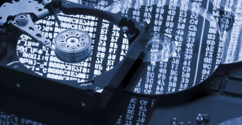 Using Database Repair for Disaster Recovery