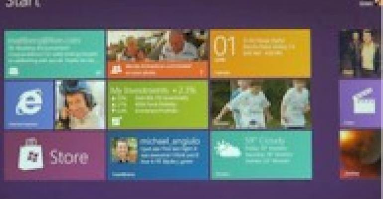 Microsoft launches Windows 8 blog to foster dialogue, minimize missteps
