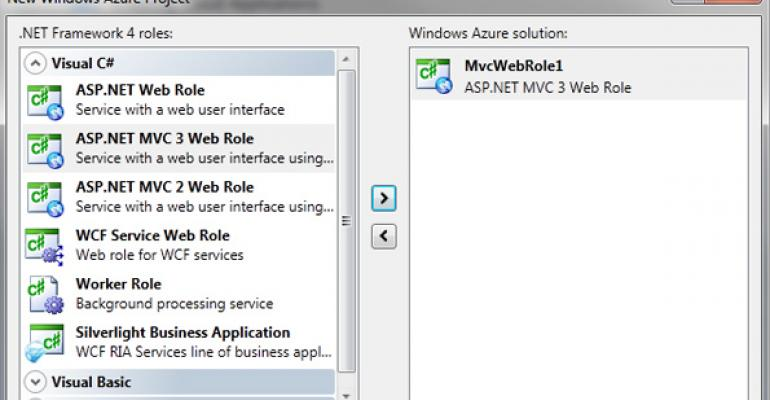 How to Use the WCF Web API to Build REST-Style Services for Windows Azure Websites