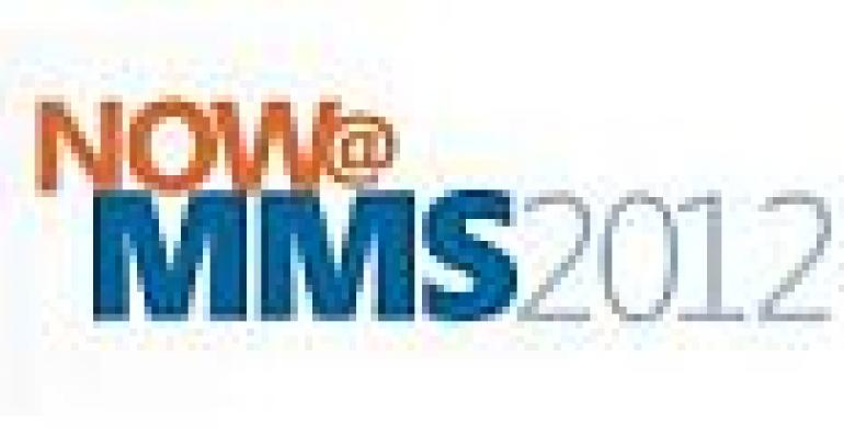 MMS 2012: The Evolution of Data Center Computing