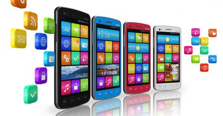 Transforming Retail with Mobile Apps