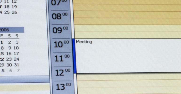 Q: Does Microsoft Outlook support iCalendar?