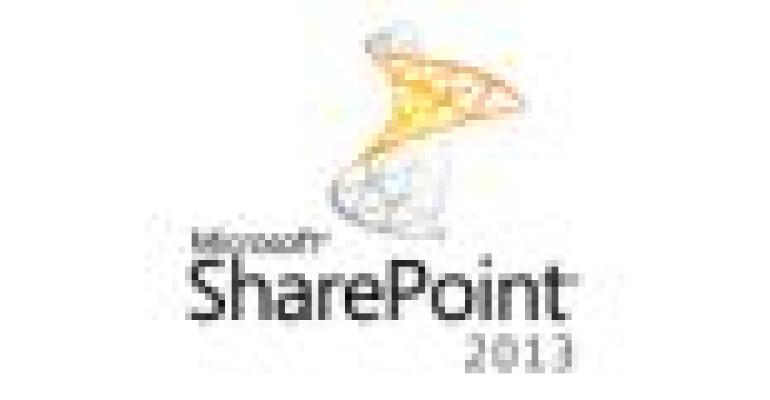 3 Things about SharePoint 2013 Preview for Developers
