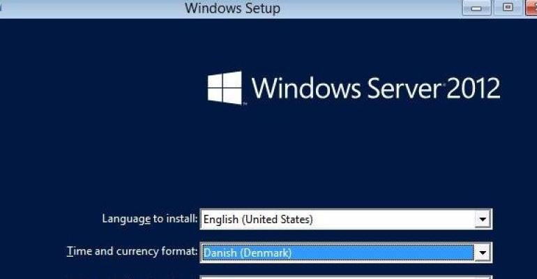 Introducing Windows Server 2012 | IT Pro