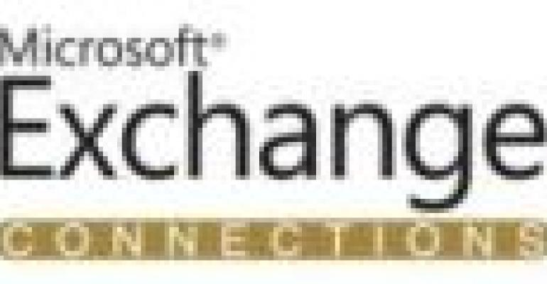 Exchange Server Q&A: Nathan Winters on Exchange 2013, FOPE, and PSTs