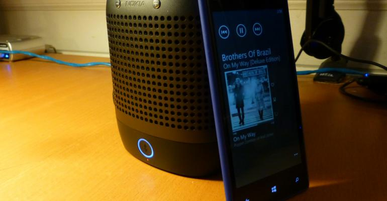 Windows Phone 8 Tip: Connect Bluetooth Devices via NFC