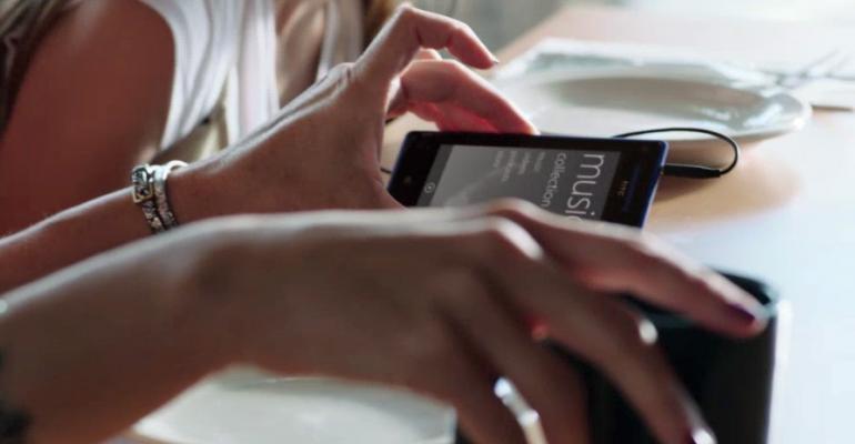 Windows Phone 8 Tip: Manage Media with MicroSD