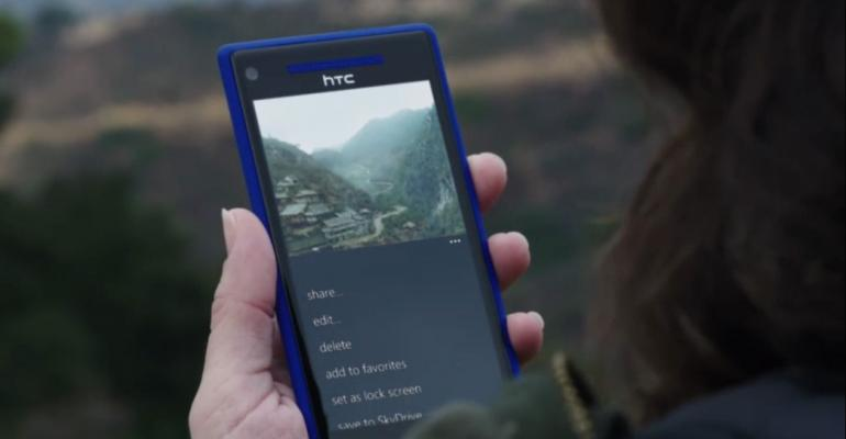 Windows Phone 8 Tip: Share with NFC