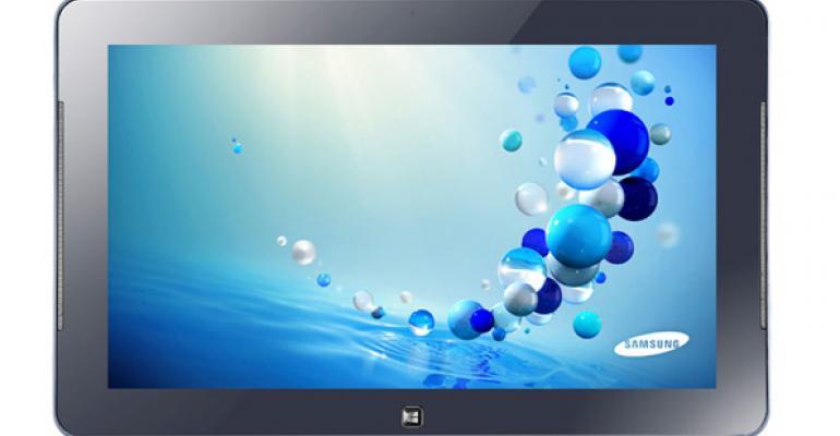Review: Samsung ATIV Smart PC