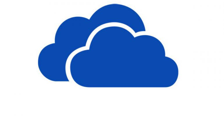 SkyDrive: Now with Selective Sync and Shared Content!