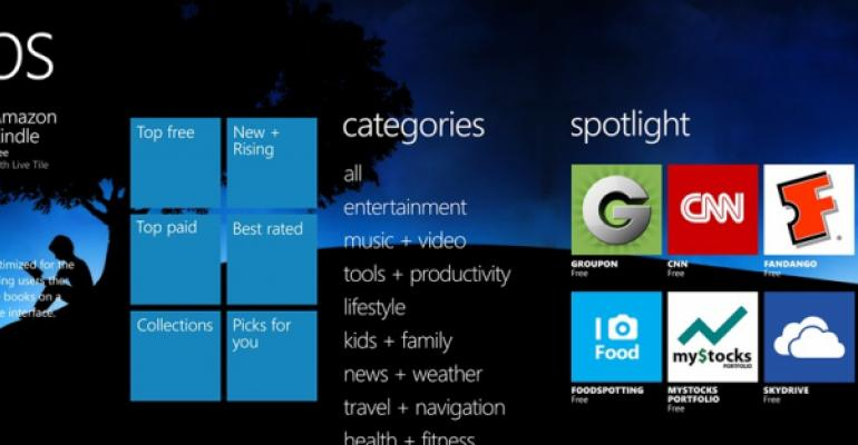 What's New in the Windows Phone Store