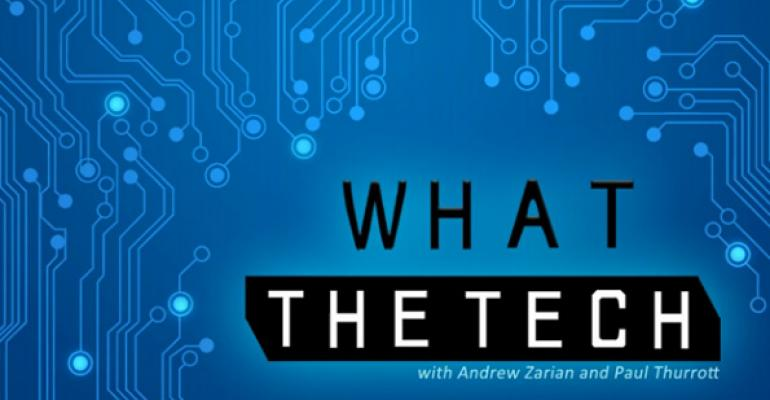What the Tech 142: Buy Into Ecosystems, Not Devices