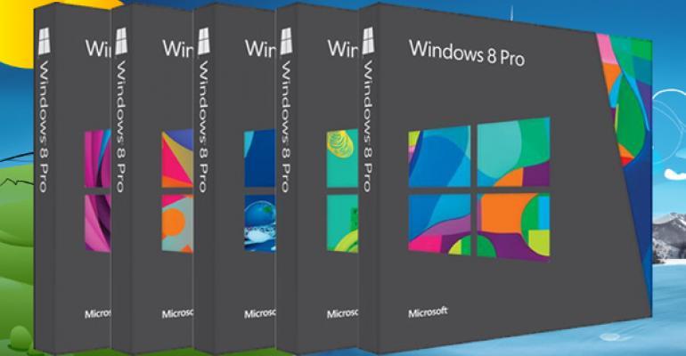 Windows 8 Pro Retail Box | IT Pro