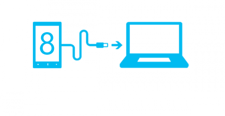 Windows Phone 8 Tip: Understand Your PC Sync Options