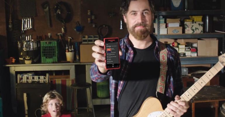 Windows Phone 8 Tip: Use Xbox Music Pass
