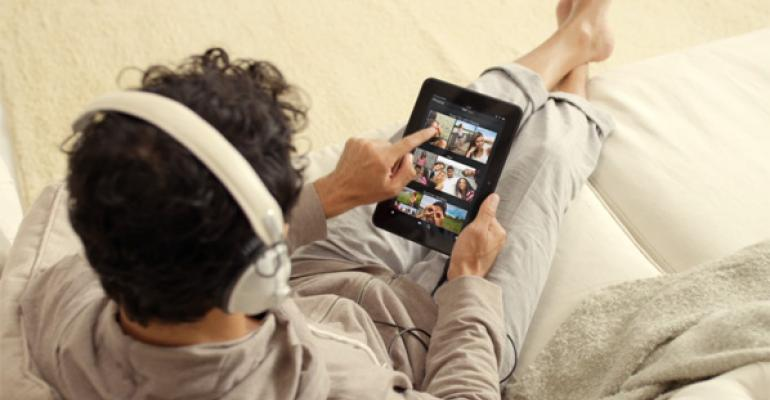 Review: Amazon Kindle Fire HD 8.9