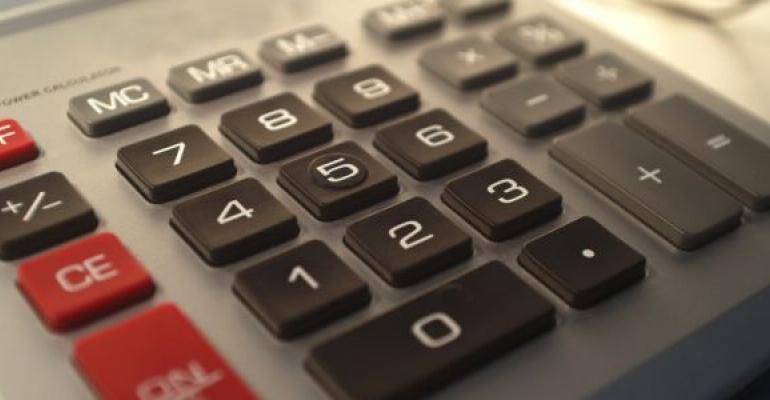 SQL Server 2012 Solutions for Median Calculation