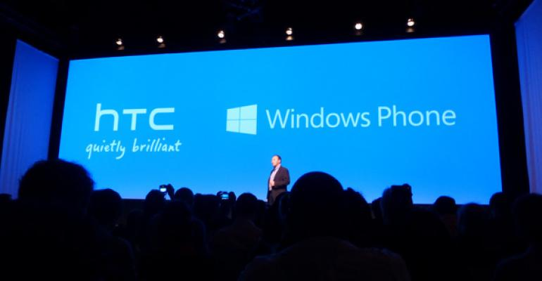 Consumer Reports Weighs in on Windows Phone 8